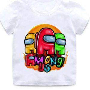 Among US T-shirt